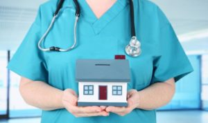 Ипотека для молодых врачей