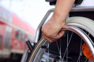 Льготное жилье для инвалидов