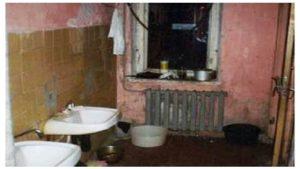 Если соседи в коммуналке против ремонта
