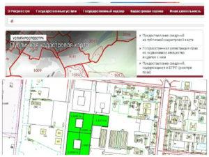 Как узнать кто владелец земельного участка по кадастровому номеру