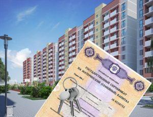 Продажа квартиры после использования материнского капитала